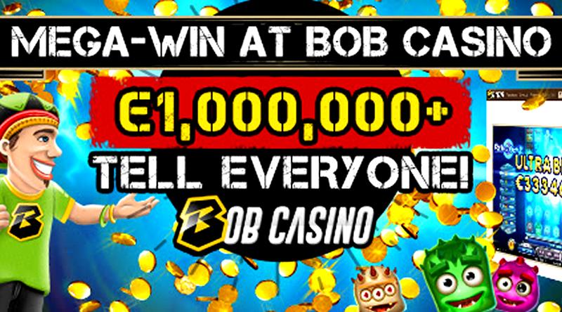 самый большой онлайн казино