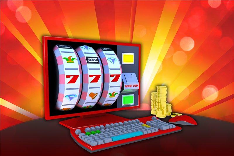 Интернет казино с бонусами при регистрац и