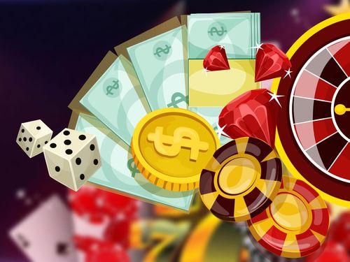Работа в казино вулкан вакансии как играть в кастомные карты в гта 5