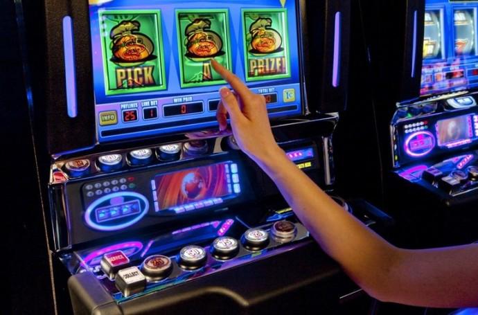 Горшочек с золотом игровые автоматы играть бесплатно