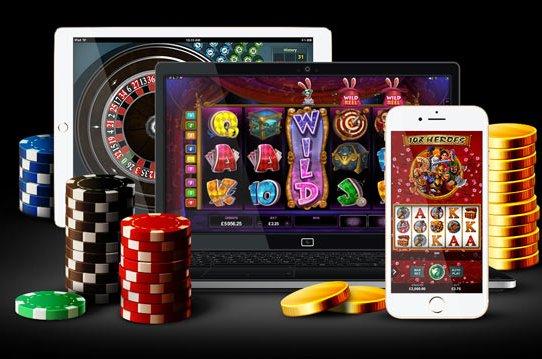 Онлай казино игровые автоматы и казино как выиграть без денег