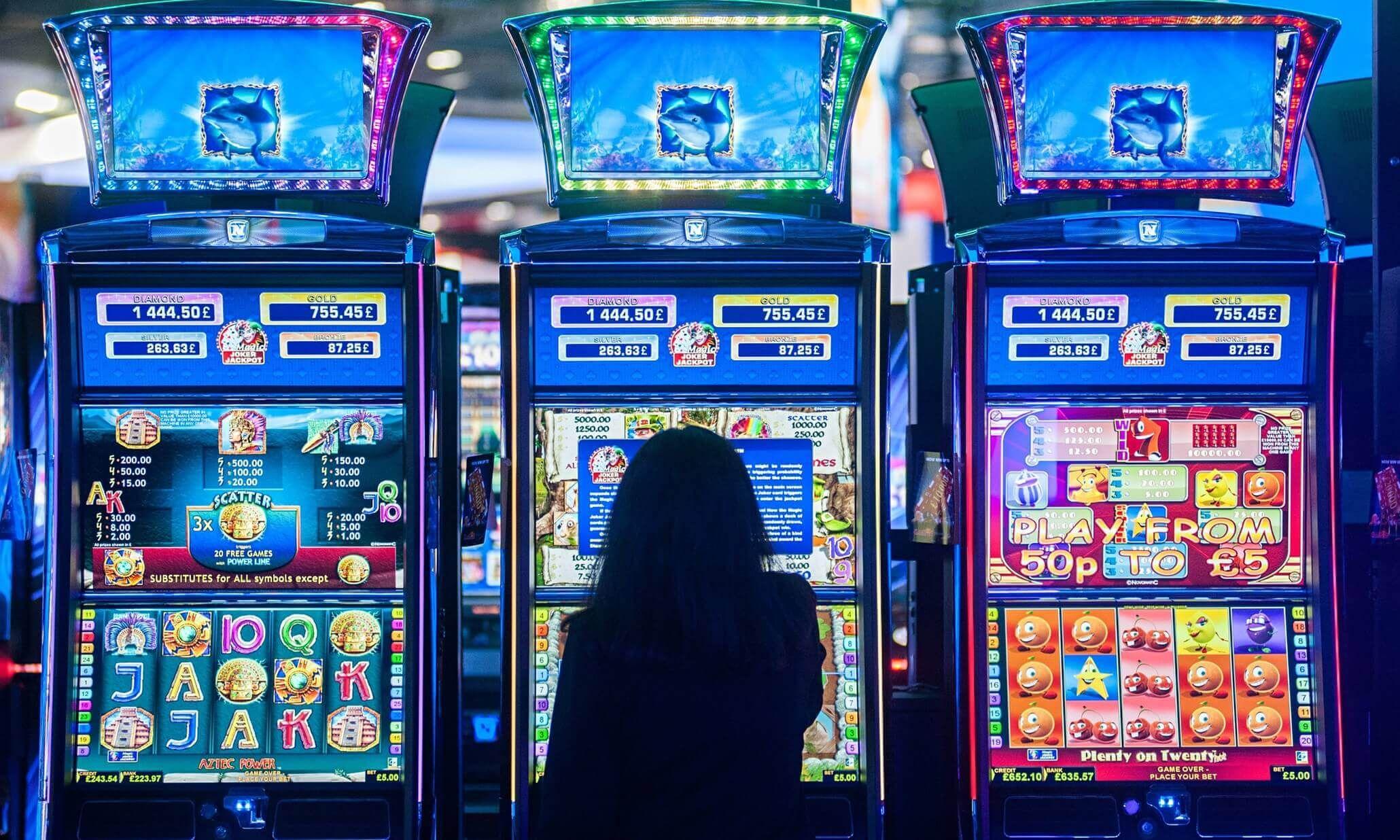 Игровые автоматы с бонусом рейтинг слотов рф детские игровые автоматы в аренду в москве