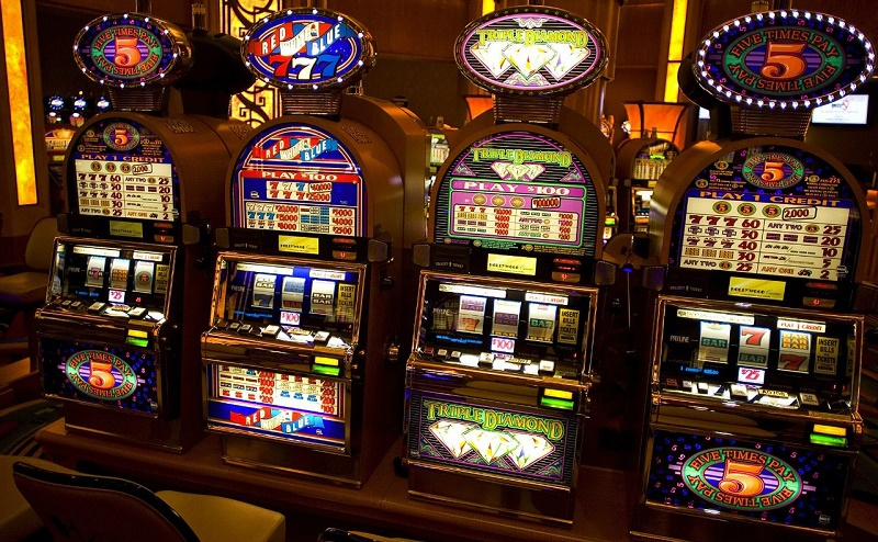 Как игровые автоматы обманывают людей 7 слот игрове автоматы