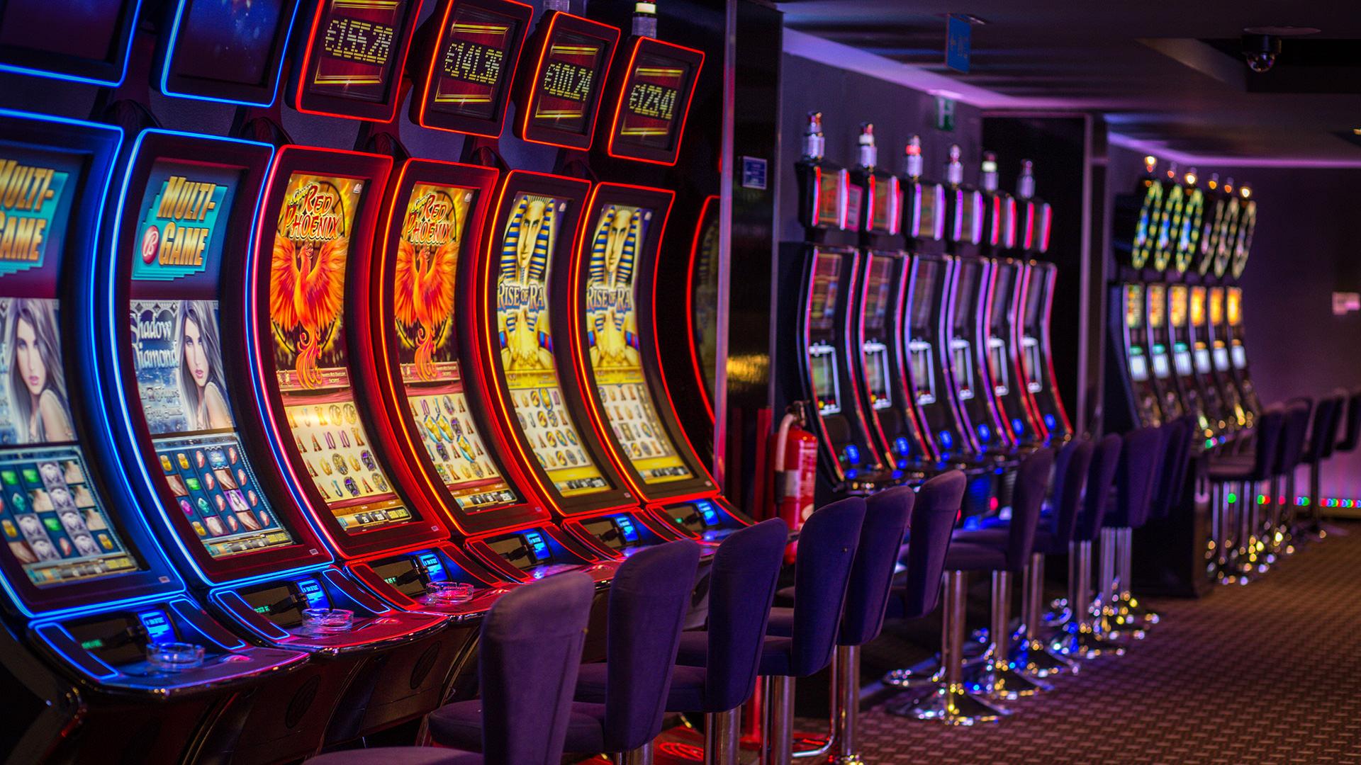 Играть в игры онлайн казино