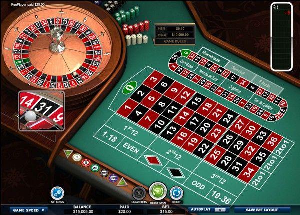 игровые автоматы покер рулетка