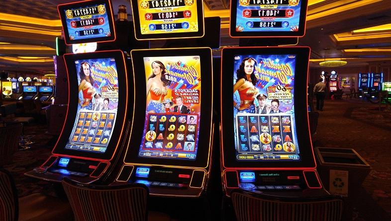 Игровые автоматы играть бесплатно и без регистрации играть сечас